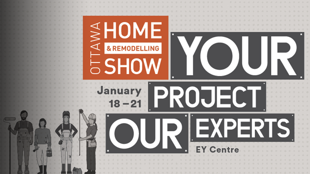 Win Tickets To Ottawa Home And Remodeling Show!