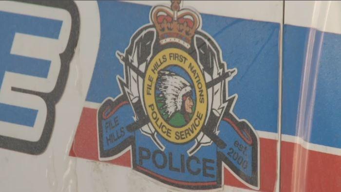 File Hills Police Service