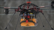 Drones: The future of paramedicine in Renfrew