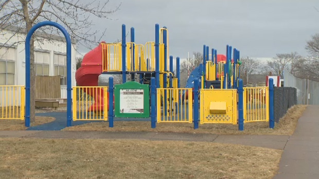 A report by the Halifax Regional School Board shows an increase in the number of racist and discriminatory behaviour.