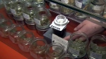 Municipalities call for share of pot tax