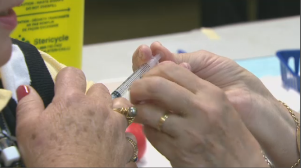 Just over half of Alberta's flu deaths this season are in Calgary