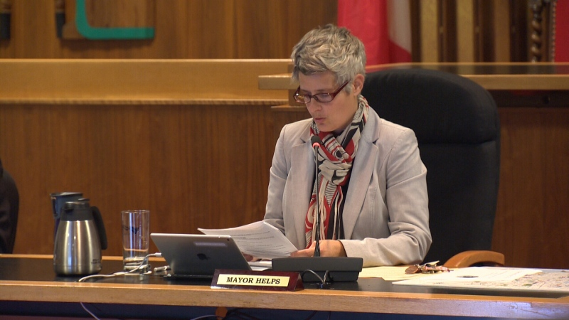 City of Victoria staff estimate that the municipality will have a budget deficit up to $17.5 million this year due to the COVID-19 pandemic: (CTV News)