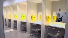 Supervised consumption site, Sheldon Chumir Centre