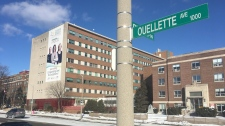 Ouellette Campus