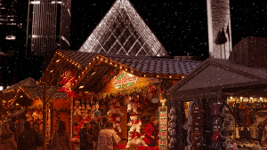 <b>Advent Festival</b></br>