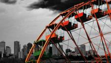 The Food Truck Ferris Wheel