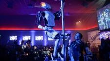 Robot stripper