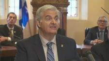 Montreal West Mayor Beny Masella
