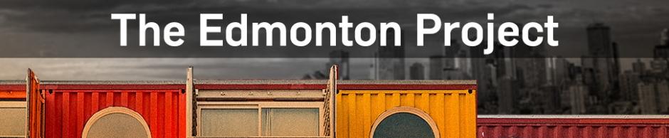 The Edmonton Project