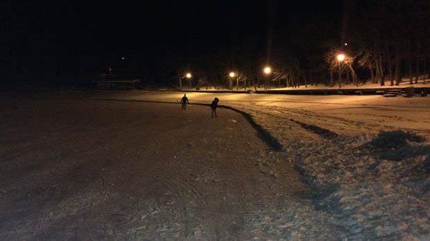 Source: Helen M. Loewen/Morden Lake Skating Trail Facebook group