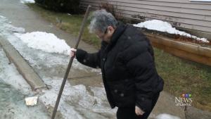 CTV Atlantic: Saint John prepares for rain