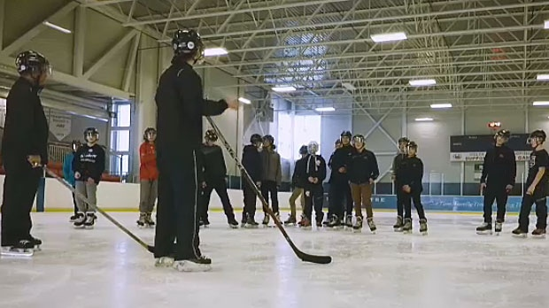 A new video, produced by the Central Zone Referee's Committee, intends to get more youth interested in taking up officiating.