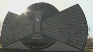 Westray Miners Memorial Park