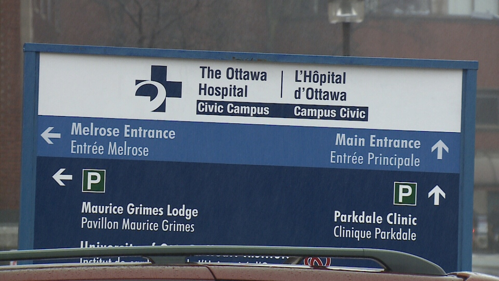 Ottawa Hospital Civic Campus
