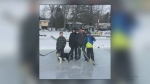 Picture This: Outdoor rinks montage