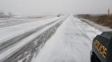 OPP Snowy Highway