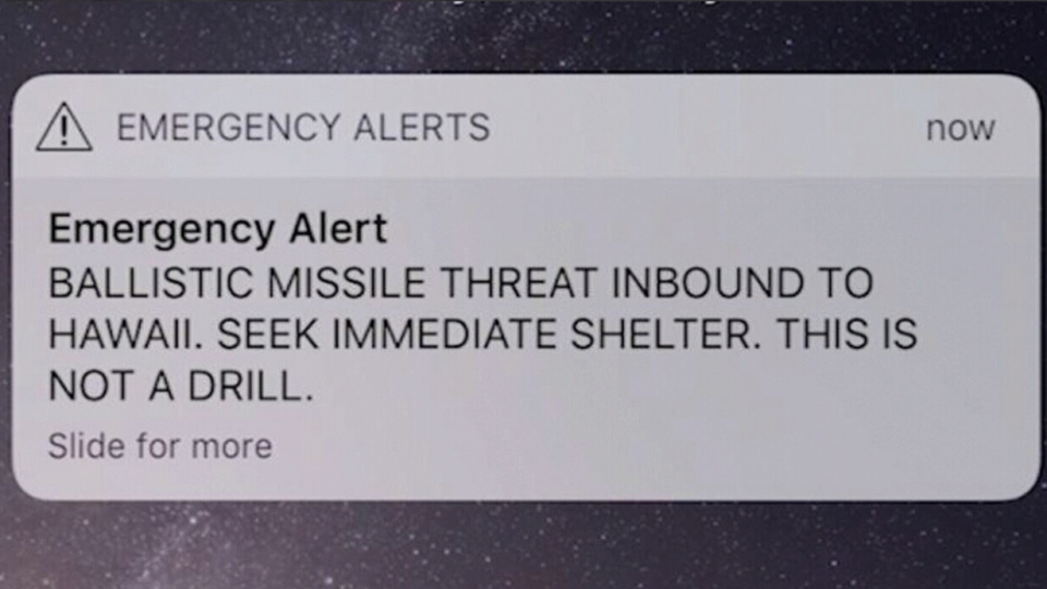 hawaii false alert