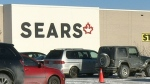 Saying goodbye to Sears