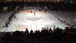 Guelph firefighters play former NHLers at the 2018 Pro Hockey Heroes fundraiser. (Jan 13, 2017)