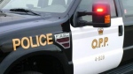 Ontario Provincial Police said the crash happened Saturday at approximately 5:30 p.m. on Highway 17 west of Vermillion Bay. (File image)