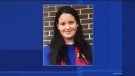 Family and loved ones are concerned for Le Buis' safety, and believe she could be on the island of Montreal, or ventured out to the North Shore. (CTV Montreal)