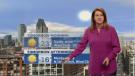 Weather Jan 14