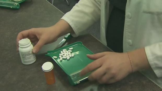 Concerns over new drug plan