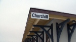 Province to fund Churchill town centre