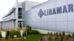Linamar's headquarters in Guelph are seen in this file photo. (BNN)