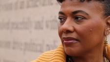 Bernice King, daughter of Martin Luther King Jr.