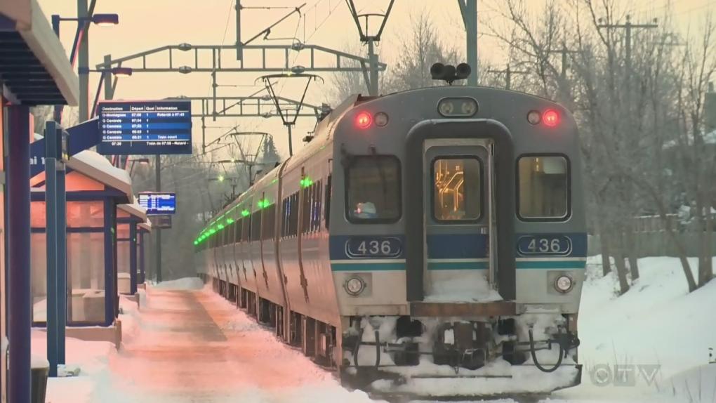 rtm train