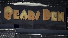 The Bears Den Restaurant, located at 254028 Bearspaw Road N.W., will close on January 28th
