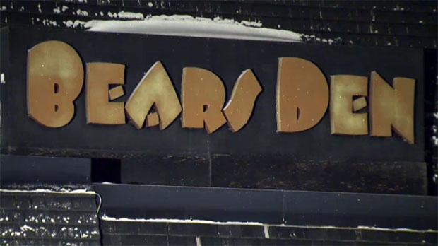Bears Den Restaurant & Lounge, Bearspaw, Bearspaw