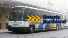 Ontario Northland bus service expands