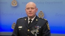 Vancouver police say man died of shooting injuries
