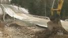 CTV Atlantic: Millions in damage after N.B. storm