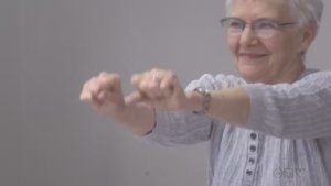 Free exercise classes for seniors help mobility