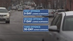 Distracted driving laws getting tougher this year