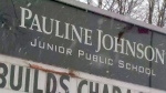 Pauline Johnson Public School