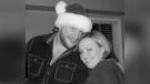 Melissa Merritt and Christopher Fattore