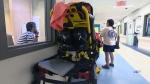 Waterloo woman waits 3 years for surgery
