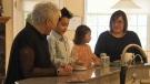 Calgary's Paolini family - rare genetic diabetes
