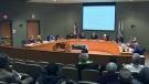 Nanaimo council tries to right ship
