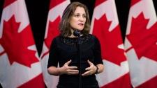 CTV National News: Vancouver summit criticized