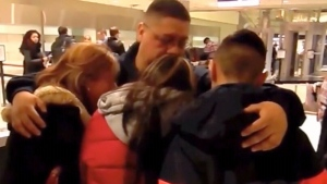 Man deported from U.S. after 30 years