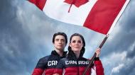 PM Trudeau announces Olympic flag-bearer