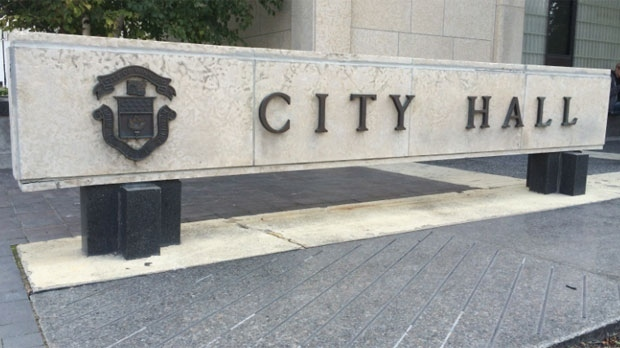 City forecasts brighter outlook for operating budget