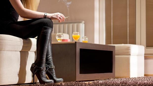 Tobacco and alcohol consumption in Russia is decreasing. (© nemke / Istock.com)