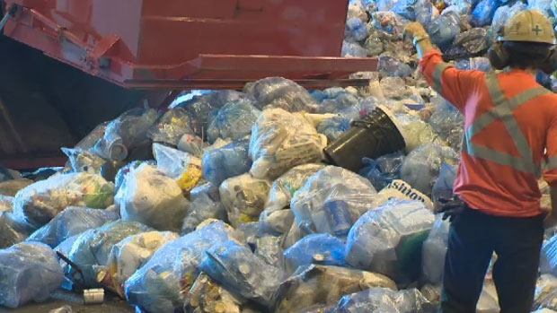 Halifax council has asked city staff to examine a plastic bag ban, a move that would follow the lead of Montreal, where single-use plastic bags were banned at the start of the year, and Victoria, where a ban takes effect July 1.